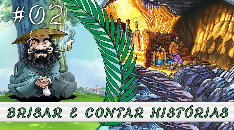 PodBrisar #02 – Brisar e Contar Histórias