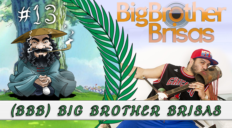PodBrisar #13 – Big Brother Brisas