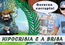 PodBrisar #14 – Hipocrisia e a Brisa