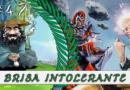 PodBrisar #47 – Brisa Intolerante