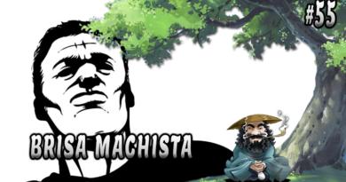 PodBrisar #55 – Brisa Machista