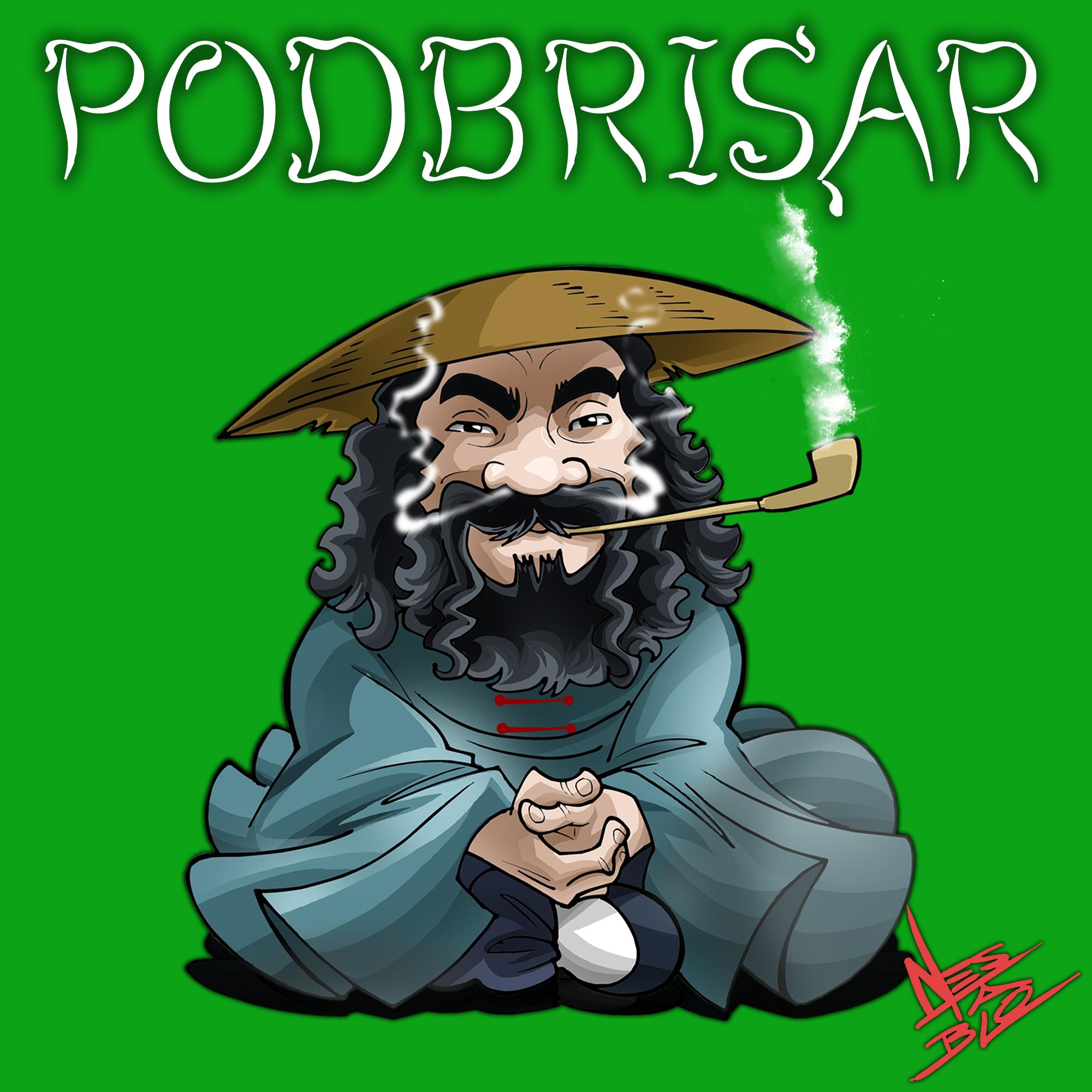 PodBrisar