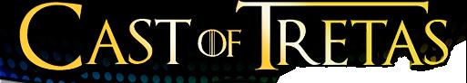 Cast Of Tretas